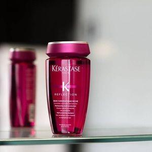 Kerastase Bain Chromatique Riche Shampoo